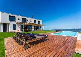 3 Bedrooms, Villa, Vacation Rental, 3 Bathrooms, Listing ID 1493, Zamask, Istria, Croatia, Europe,
