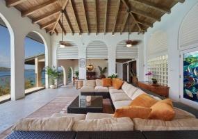 5 Bedrooms, Villa, Vacation Rental, 4 Bathrooms, Listing ID 1497, Magens Bay, Saint Thomas, U.S. Virgin Islands, Caribbean,