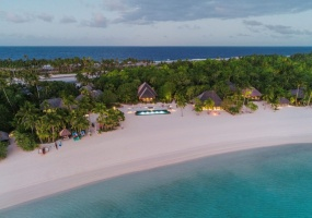 Island, Vacation Rental, Listing ID 1509, Nukutepipi Private Island, Tuamotu Archipelago, French Polynesia, South Pacific Ocean,