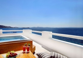 Hotel, Vacation Rental, Listing ID 1528, Cyclades, South Aegean, Greece, Europe,