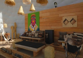 Lodge, Luxury Camps, Listing ID 1534, Jirira, Oruro Department, Bolivia, South America,