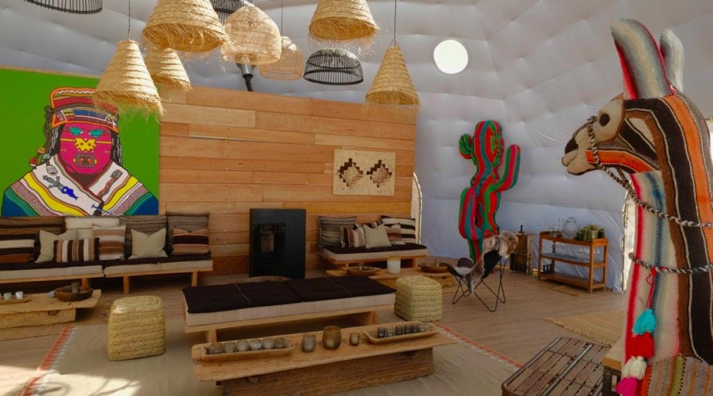 Lodge, Luxury Camps, Listing ID 1534, Jirira, Oruro Department, Bolivia, South America,