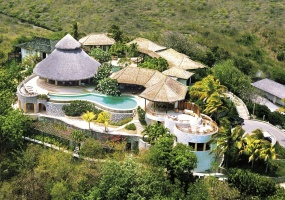 8 Bedrooms, Villa, Vacation Rental, 8 Bathrooms, Listing ID 1580, Mustique, St. Vincent and the Grenadines, Caribbean,