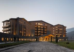 Hotel, Hotel, Listing ID 1583, Qabala, Shaki-Zaqatala Region, Azerbaijan,