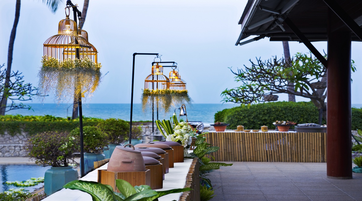 54 Bedrooms, Resort, Resort, Tambon Nong Kae, Hua Hin District, , 54 Bathrooms, Listing ID 1594, Hua Hin, Prachuap Khiri Khan Province, Thailand, Indian Ocean,