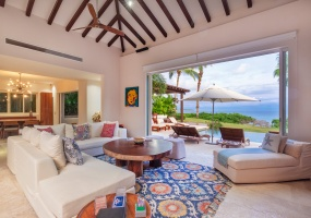4 Bedrooms, Villa, Vacation Rental, El Encanto, 5 Bathrooms, Listing ID 1600, Pacific Coast, Mexico,
