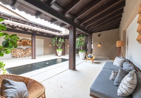 5 Bedrooms, Residence, Vacation Rental, Estate La Sierra, 6.5 Bathrooms, Listing ID 1608, Riviera Nayarit, Nayarit, Pacific Coast, Mexico,