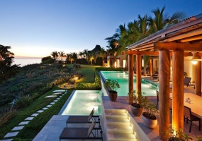 6 Bedrooms, Residence, Vacation Rental, Estate Jaguar, 8 Bathrooms, Listing ID 1609, Riviera Nayarit, Nayarit, Pacific Coast, Mexico,