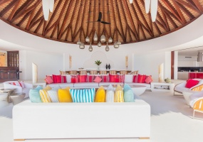 8 Bedrooms, Residence, Vacation Rental, La Punta Estates, 9.5 Bathrooms, Listing ID 1613, Riviera Nayarit, Nayarit, Pacific Coast, Mexico,