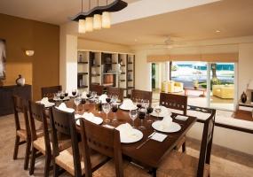 6 Bedrooms, Villa, Vacation Rental, Azul Carola Puerto Morelos, 6 Bathrooms, Listing ID 1617, Riviera Maya, Quintana Roo, Yucatan Peninsula, Mexico,