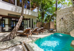 9 Bedrooms, Villa, Vacation Rental, Av. Boca Paila km 7.5, 11 Bathrooms, Listing ID 1624, Riviera Maya, Quintana Roo, Yucatan Peninsula, Mexico,