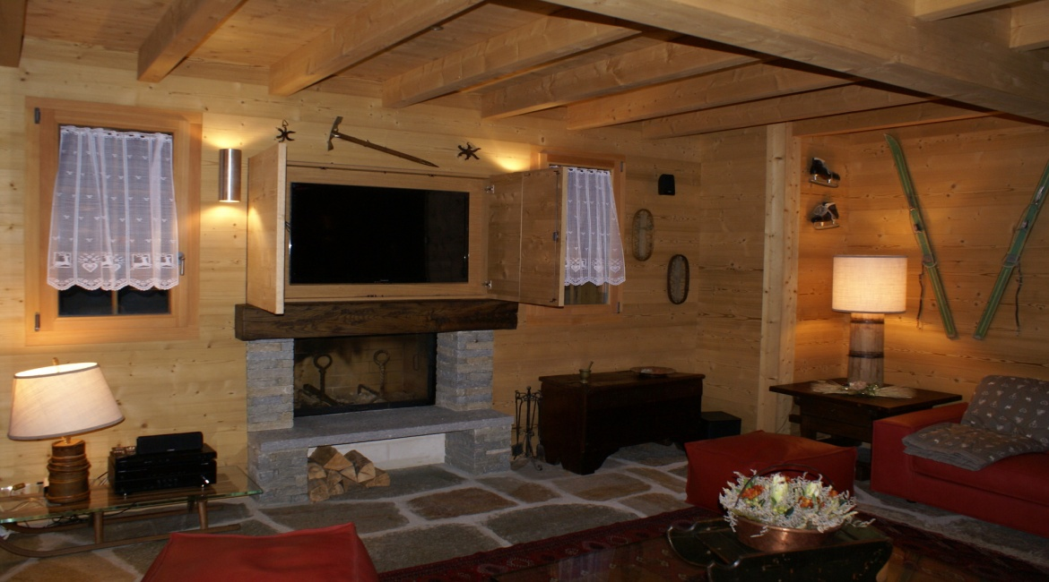 4 Bedrooms, Villa, Vacation Rental, Crans-Montana, 4 Bathrooms, Listing ID 1627, Canton of Valais, Swiss Alps, Switzerland, Europe,