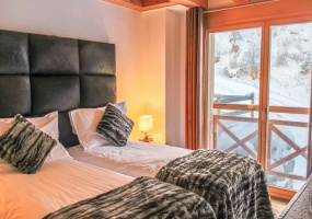 5 Bedrooms, Villa, Vacation Rental, Crans-Montana, 5 Bathrooms, Listing ID 1628, Canton of Valais, Swiss Alps, Switzerland, Europe,