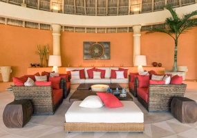 9 Bedrooms, Villa, Vacation Rental, 11 Bathrooms, Listing ID 1637, Punta Mita, Nayarit Riviera, Mexico,