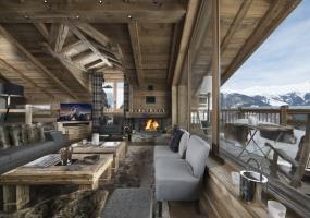 5 Bedrooms, Villa, Vacation Rental, 5 Bathrooms, Listing ID 1650, Savoie, Auvergne-Rhone-Alpes, France, Europe,
