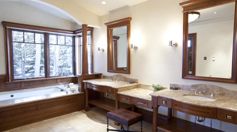 9 Bedrooms, Villa, Vacation Rental, 10.5 Bathrooms, Listing ID 1657, Telluride, Colorado, United States,