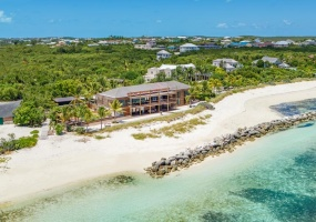 8 Bedrooms, Villa, Vacation Rental, 7.5 Bathrooms, Listing ID 1665, Thompson Cove, Turks and Caicos, Caribbean,