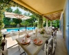 5 Bedrooms, Villa, Vacation Rental, 3 Bathrooms, Listing ID 1666, Saint-Tropez, French Riviera - Cote d\'Azur, France, Europe,