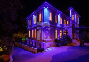 10 Bedrooms, Villa, Vacation Rental, 8 Bathrooms, Listing ID 1668, Cannes, French Riviera - Cote d\'Azur, France, Europe,