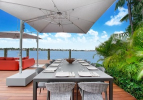 6 Bedrooms, Villa, Vacation Rental, 8 Bathrooms, Listing ID 1676, Miami, Florida, United States,