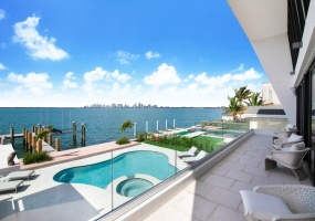 6 Bedrooms, Villa, Vacation Rental, 5.5 Bathrooms, Listing ID 1679, Miami, Florida, United States,