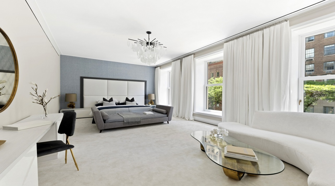 4 Bedrooms, Apartment, Vacation Rental, 3.5 Bathrooms, Listing ID 1702, Upper East Side, Manhattan, New York, United States,