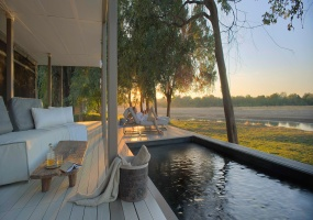 Luxury Camps, Vacation Rental, Listing ID 1711, South Luangwa National Park , Zambia, Africa,