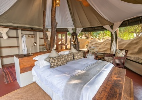 Luxury Camps, Vacation Rental, Lilayi Road, Listing ID 1713, Chiawa Conservancy, Lusaka Province, Zambia, East Africa,