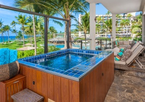 3 Bedrooms, Villa, Vacation Rental, 4 Bathrooms, Listing ID 1715, Wailea Beach, Maui, Hawaii, United States,