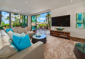 3 Bedrooms, Villa, Vacation Rental, 4 Bathrooms, Listing ID 1717, Wailea Beach, Maui, Hawaii, United States,