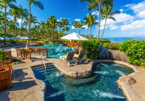 3 Bedrooms, Villa, Vacation Rental, 3.5 Bathrooms, Listing ID 1721, Wailea Beach, Maui, Hawaii, United States,