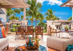 3 Bedrooms, Villa, Vacation Rental, 3.5 Bathrooms, Listing ID 1722, Wailea Beach, Maui, Hawaii, United States,