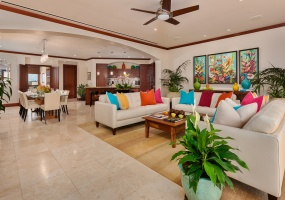 4 Bedrooms, Villa, Vacation Rental, 3 Bathrooms, Listing ID 1723, Wailea Beach, Maui, Hawaii, United States,