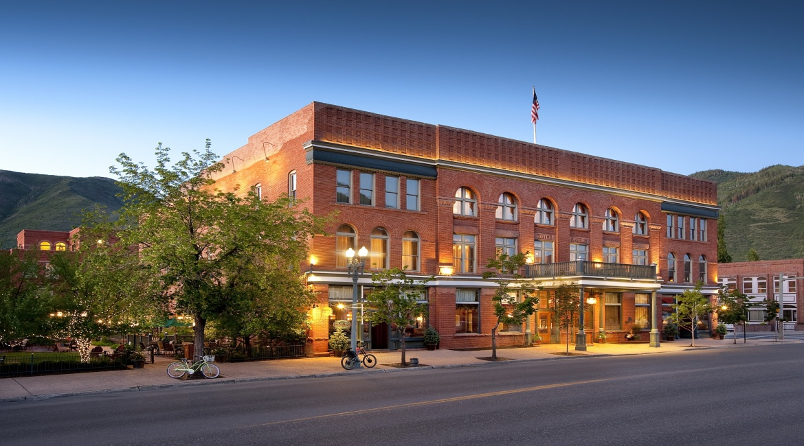 Hotel, Vacation Rental, Listing ID 1730, Aspen, Colorado, United States,