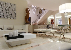 8 Bedrooms, Villa, Vacation Rental, 8 Bathrooms, Listing ID 1749, Cannes, French Riviera - Cote d\'Azur, France, Europe,