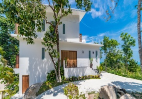 3 Bedrooms, Villa, Vacation Rental, 54/17 moo5 Srithanu, 3 Bathrooms, Listing ID 1752, Kho Phangan, Surat Thani, Thailand, Indian Ocean,