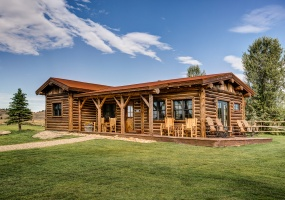 66 Bedrooms, Resort, Resort, Brush Creek Ranch Rd, 66 Bathrooms, Listing ID 1754, Saratoga, Wyoming, United States,