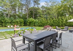5 Bedrooms, Villa, Vacation Rental, 5 Bathrooms, Listing ID 1755, Southhampton, New York, United States,