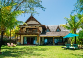 5 Bedrooms, Villa, Vacation Rental, 5 Bathrooms, Listing ID 1757, Poste Lafayette, Mauritius Island, Indian Ocean,