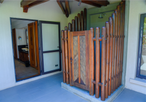 3 Bedrooms, Villa, Vacation Rental, 3 Bathrooms, Listing ID 1758, Poste Lafayette, Mauritius Island, Indian Ocean,
