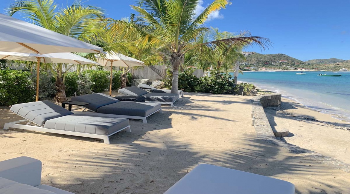 7 Bedrooms, Villa, Vacation Rental, 7 Bathrooms, Listing ID 1773, Anse de Lorient, Saint Barthelemy, Caribbean,