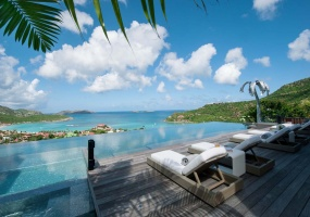 6 Bedrooms, Villa, Vacation Rental, Villa Neo, 6 Bathrooms, Listing ID 1774, Saint-Jean Bay, Saint Barthelemy, Caribbean,