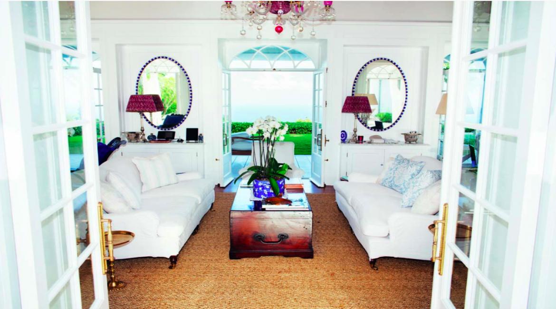 4 Bedrooms, Villa, Vacation Rental, Villa Plumbago, 4 Bathrooms, Listing ID 1777, Colombier Gustavia, Saint Barthelemy, Caribbean,