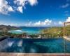 5 Bedrooms, Villa, Vacation Rental, Baie de Saint Jean, 5 Bathrooms, Listing ID 1778, Saint-Jean Bay, Saint Barthelemy, Caribbean,