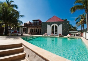 3 Bedrooms, Villa, Vacation Rental, Baie de Saint Jean, 3 Bathrooms, Listing ID 1780, Saint-Jean Bay, Saint Barthelemy, Caribbean,