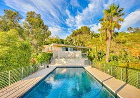 5 Bedrooms, Villa, Vacation Rental, 4.5 Bathrooms, Listing ID 1784, Bel Air Hills, Los Angeles, California, United States,