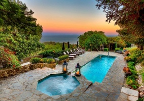 6 Bedrooms, Villa, Vacation Rental, 7 Bathrooms, Listing ID 1794, Malibu, California, United States,
