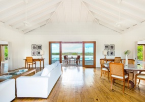 3 Bedrooms, Villa, Vacation Rental, Parrot Cay , 3 Bathrooms, Listing ID 1811, Parrot Cay, Turks and Caicos, Caribbean,