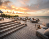 3 Bedrooms, Villa, Vacation Rental, 4 Bathrooms, Listing ID 1818, Parrot Cay, Turks and Caicos, Caribbean,
