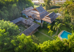 5 Bedrooms, Villa, Vacation Rental, หมู่ที่ 13 Mae Kon, 5 Bathrooms, Listing ID 1820, Thailand, Indian Ocean,